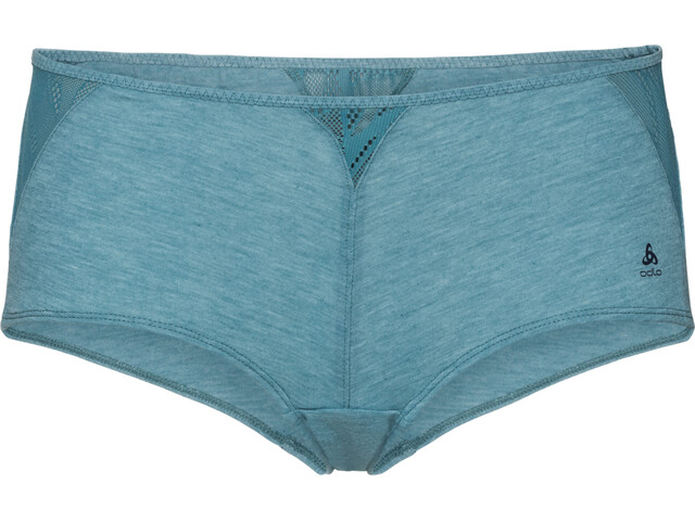 Odlo Revolution TS X-Light Panty Women crystal teal melange